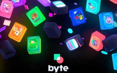 Anyone Have a Byte Account Yet???