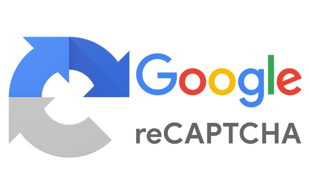 Free Upgrade – All Sites: ReCAPTCHA V3